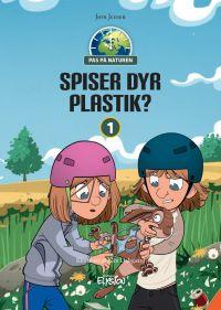 Spiser dyr plastik?