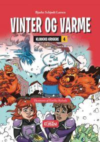 Vinter og varme - Klodens Krigere 4