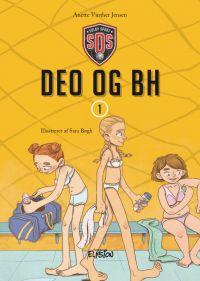 Deo og BH - SOS Solby 1