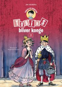 Tobias bliver konge