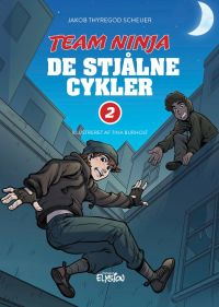 De stjålne cykler - Team Ninja 2