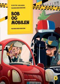 Bob og mobilen - Bob i Balle by 9