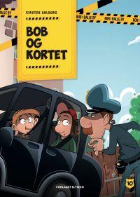 Bob og kortet - Bob i Balle by 10