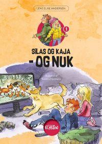 Silas og Kaja - og Nuk