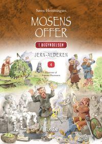 Mosens Offer - I Begyndelsen 4