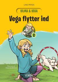 Vega flytter ind - Vilma og Vega 2