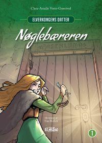 Nøglebæreren - Elverkongens datter 1