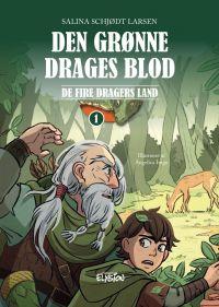 Den grønne drages blod - De fire dragers land 1