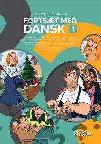 Fortsæt med dansk 1