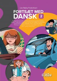 Fortsæt med dansk 2