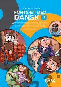 Fortsæt med dansk 3