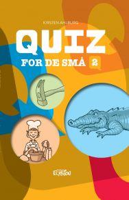 Quiz for de små - 2