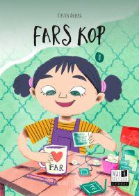 Fars kop - Max 4 bog 4
