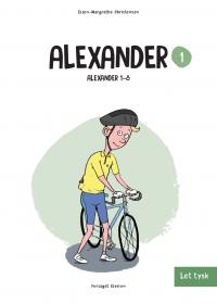 Alexander - Alexander 1
