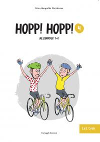 Hopp! Hopp! - Alexander 4