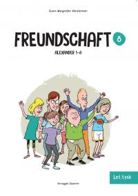 Freundschaft - Alexander 8