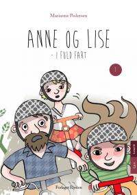 Anne og Lise i fuld fart - Anne og Lise 1
