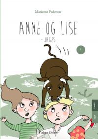 Anne og Lise jages - Anne og Lise 4