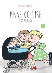 Anne og Lise og en baby - Anne og Lise 5