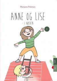 Anne og Lise i højden - Anne og Lise 6