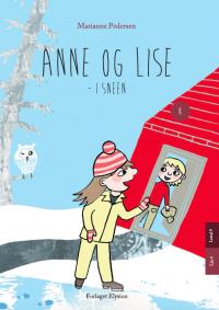 Anne og Lise i sneen - Anne og Lise 8