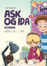 Klubben - Ask og Ida 2