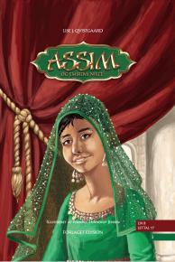 Assim og emirens datter - Assim serien bog 3