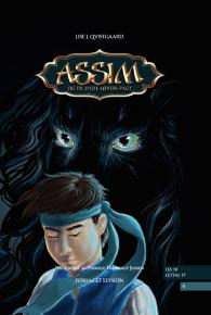 Assim og de vilde løvers pagt - Assim serien bog 4
