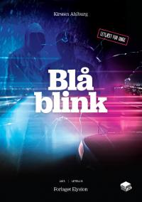 Blå blink - Ung Læs 1