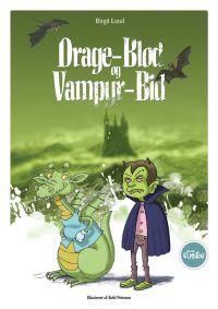 Drage-Blod og Vampyr-Bid