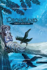 Dromeland-5 bøger SÆT