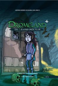 Dromeland 4 del 1-Rahns onde plan
