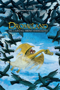 Dromeland 4 del 2-Krystalsøen