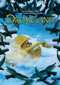 Plakat Dromeland
