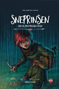 Ella og den magiske regn 1-4 (SÆT)