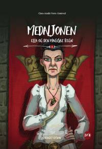 Medaljonen - Ella Regn 4