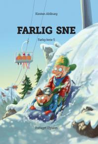 Farlig sne - Farlig ferie 5