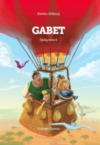 Gabet - Farlig ferie 6
