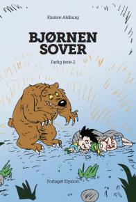 Bjørnen sover - Farlig ferie 2
