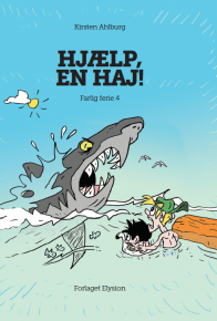 Hjælp, en haj! - Farlig ferie 6
