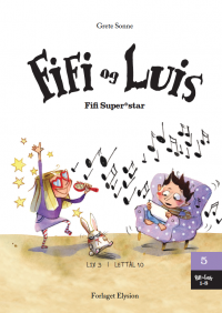 Fifi Super*star -5