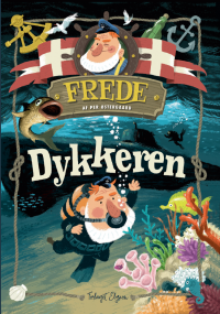 Dykkeren - Frede 2