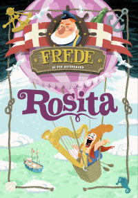 Rosita - Frede 4