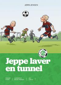 Jeppe laver en tunnel - Jeppe 2