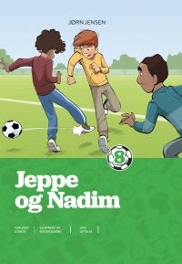 Jeppe og Nadim - Jeppe 8