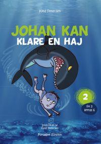 Johan kan - klare en haj