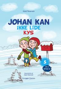 Johan kan- 1-6 SÆT