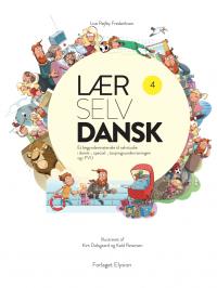 Lær selv dansk 4