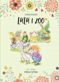 Lulu i Zoo - Lulu 2