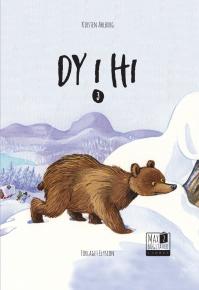 Dy i hi - Lydret Max 2 bog 3